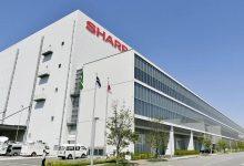 シャープ:ベトナムで新工場建設予定
