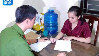 18歳の女性:400万VND/回の売春