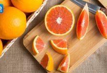 ベトナムにどんどん来る赤身のオレンジ