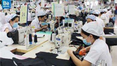 繊維企業はマイナス成長になってくる