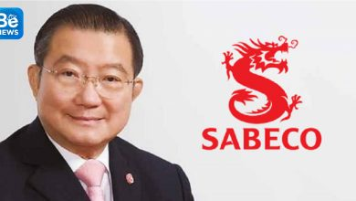 Sabecoの親会社の収益は20,000億ドン以上です