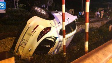Thanh Hoa省の副党委員長は、列車の事故で亡くなりました