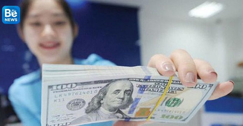 国営銀行は突然USDの購入価格を引き下げた