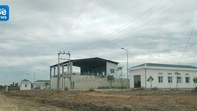 3つの浄水供給企業が6,000万VNDを罰金されました
